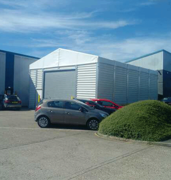 Slider Images Temporary Buildings 1