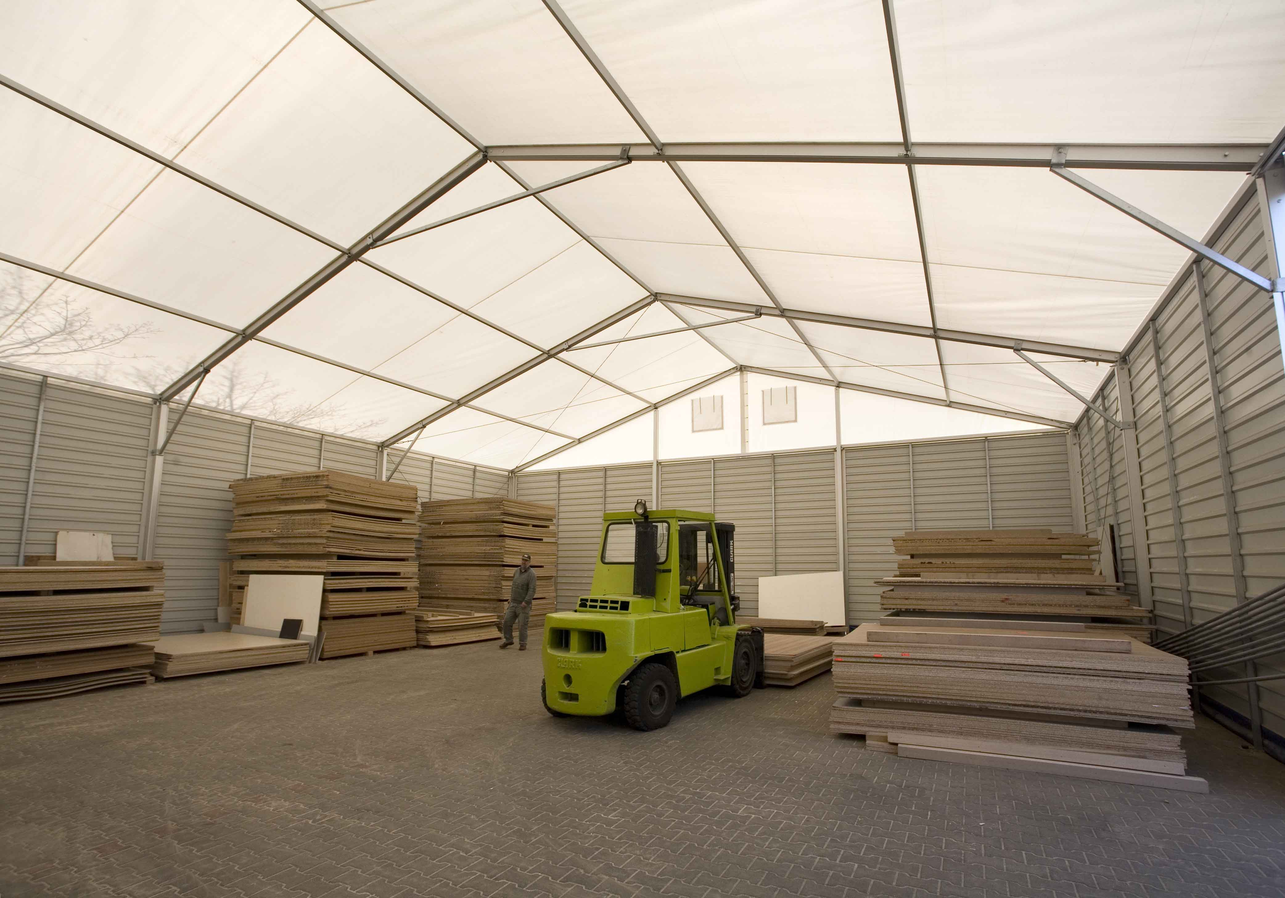 Image result for The Temporary Storage Structures